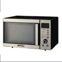 Microondas Smeg 25lts Sml25xg C/grill