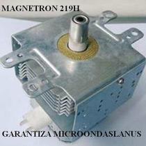 Magnetron Microondas Clase