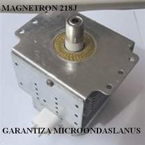 Magnetron Microondas Colocacion Gratis