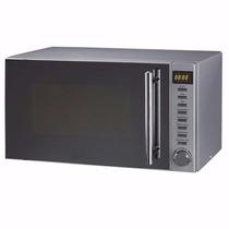 Microondas Oster 7020 Espejado Con Grill 20 Litros Garantia