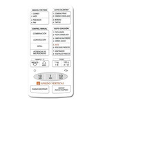 Teclado Lg Md 45 P74-2419