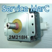 Magnetron Para Microondas Bgh 16160