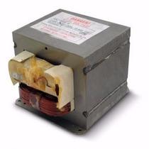 Transformador De Alto Voltaje Gal-900e-4para Microondas