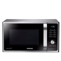 Microondas Samsung 28l Con Grill Mg28f3k3tas 35-229