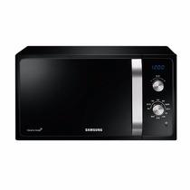 Microondas Samsung 23 Lts Mg23f3k3tak