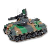 Amx30 Roland - Blindados De Combate Altaya