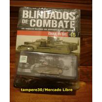Blindados De Combate N°15 Ixo Altaya De Agostini 1/72 Nuevo