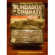 Blindados De Combate N°9 Ixo Altaya De Agostini 1/72 Nuevo