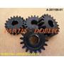 Engranaje A201188-01 Minilab Noritsu 1501,22xl,sofia, Nuevos
