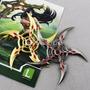 Armas Sivir Lol League Of Legends Cordoba Blister Cerrados