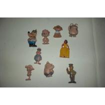 Muñecos Jack, Superhijitus-anteojito/g.ferre P/unidad Leer