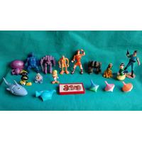 Kinder Disney Looney Tunes Lote