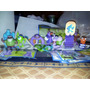 Kinder Monsters Inc University *** Serie Completa ***