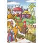 Kinder Rompecabezas K03 106 Con Cartina Original