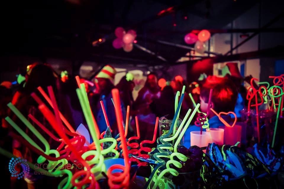 Clubes de fiestas para adolescentes en