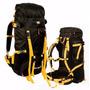 Mochila Waterdog - 65 Litros - Alpinismo - Montañismo -