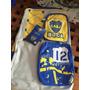 Mochila Escolar Boca Juniors Original