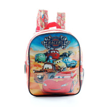 Educando Mochila Escolar Cars Nenes 61050