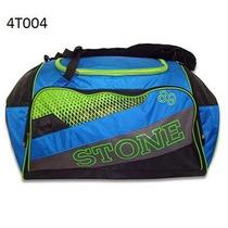 Bolso De Viaje 55 Cm Stone Escolar 4t004