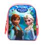 Mochila Frozen Elsa Ana 12 Pulgadas - Original Disney