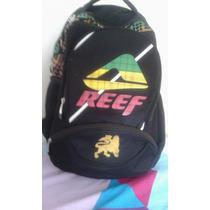 Mochila Reef Exelente Estado