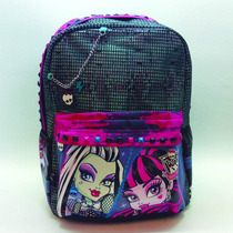 Mochila Monster High 16 Pulgadas Dm413