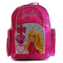 Mochila Barbie 17 (42 Cm) De Espalda 16629