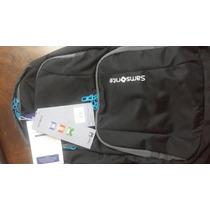 Mochila Samsonite Bright Lights Backpack Porta Tablet