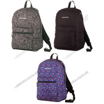 Mochilas Gremond Urbana Con Portanotebook Superior Jansport