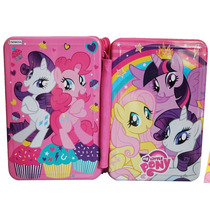 Cartuchera 2 Pisos My Little Pony - Original Hasbro