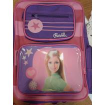 Mochila Barbie De Espalda, ¡¡¡el Mejor Precio!!!