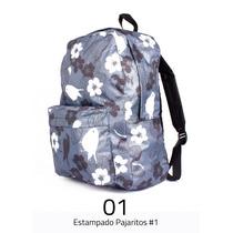 Mochila Go! Bags