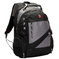 Mochila Swiss Gear Notebook Tablet Original Viajes Bolsillos