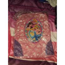 Mochila Princesas Disney, Original