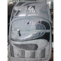 Mochila Reef Linea Premium Cooler Pocket Original