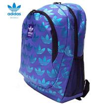 Mochila Urbana Adidas Originals Bolsillo Para Notebook