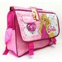 Mochila Maletín Barbie 3 En 1 Quality Toys
