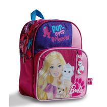 Mochila Barbie 16032