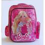 Mochila Rebatible Barbie 16180