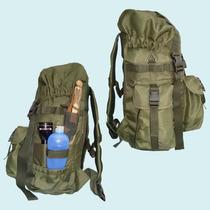 Mochila Militar De Uso Tactico- 30 L- Trekking- Camping