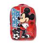 Mochila De Espalda Mickey Con Licencia Disney Original 12
