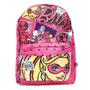 Mochila De Espalda Barbie Princess Power Lic. Original 16