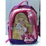 Mochila Barbie Espalda Grande 17