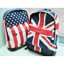 Mochila Bolso Cartera Britanica British Bag Bandera Londres