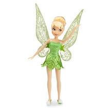 Princesa Tinkerbell