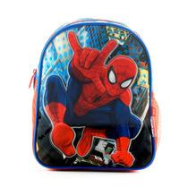 Mochila Hombre Araña 12 Pulgadas 62050 - Spiderman
