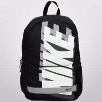 Mochila Nike Classic Turf (negro+blanco) Mpis H