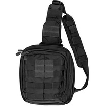 Mochila 5.11 Moab 6 Tactical Backpack Molle Gsg9 2014