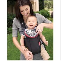 Mochila Porta Bebé Swift Infantino 2 En 1 De 3,6 A 11,6 Kg