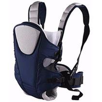 Mochila Porta Bebé Kiddy By Bag Deluxe-3 Posiciones-3.5-12kg